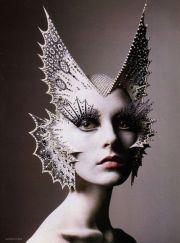 fashion make art nyachii's