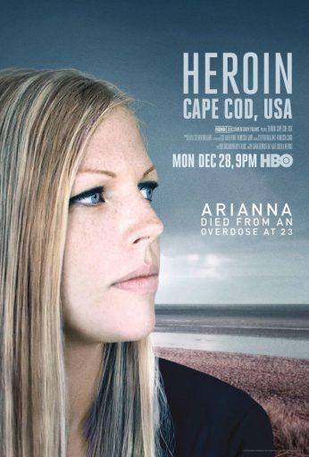 Heroin: Cape Cod, USA