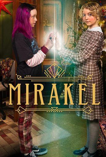 Julkalendern : Mirakel