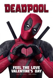 Deadpool – Magnetlank