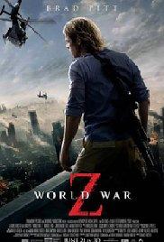 world war z dreamfilm