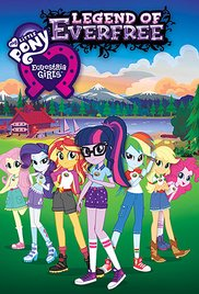 My Little Pony: Equestria Girls – Legend of Everfree – Magnetlank