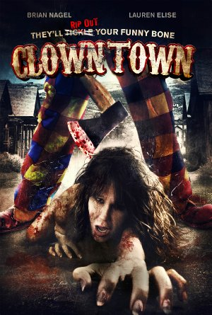 ClownTown – Magnetlank