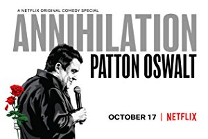 Patton Oswalt: Annihilation – Magnetlank