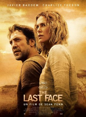 The Last Face – Magnetlank