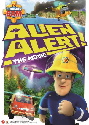 Fireman Sam: Alien Alert! The Movie – Magnetlank