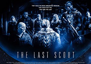 The Last Scout – Magnetlank