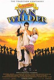 Van Wilder: Party Liaison