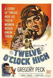 Twelve OClock High
