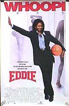 Eddie – En värsting till coach
