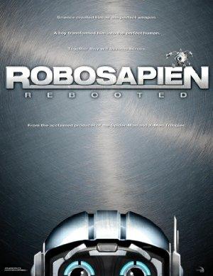 Robosapien: Rebooted