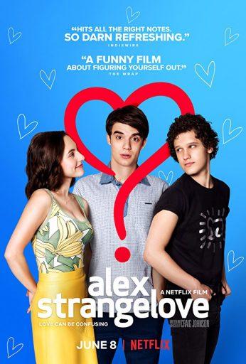 Alex Strangelove