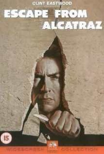 Flykten från Alcatraz