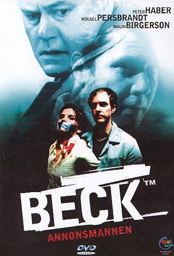 Beck – Annonsmannen