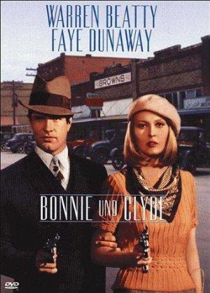 Bonnie och Clyde