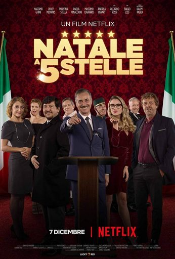 Natale a 5 stelle