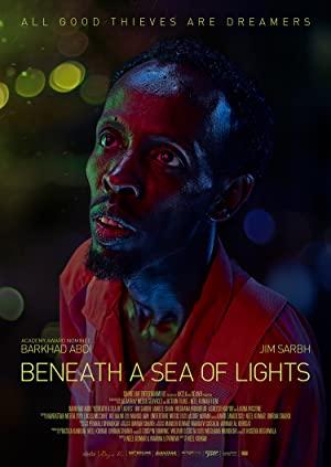 Beneath a Sea of Lights