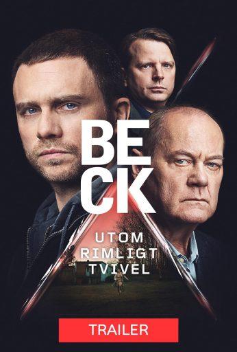 Beck Utom rimligt tvivel