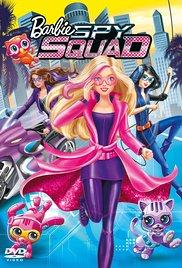 Barbie: Spy Squad