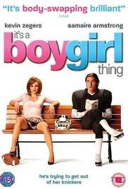 It's a Boy Girl Thing
