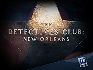 The Detectives Club: New Orleans