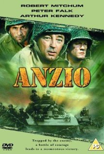 Slaget vi Anzio