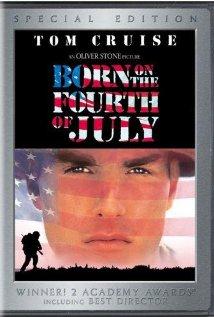 Född den fjärde Juli
