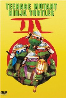 Teenage Mutant Ninja Turtles III