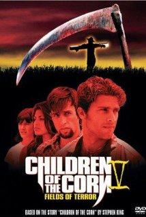 "Children of the Corn 5 – Fields of Terror"""