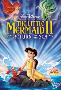 Den lilla sjöjungfrun II – Havets hemlighet