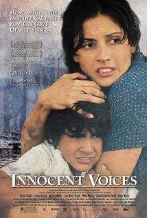Oskyldiga röster