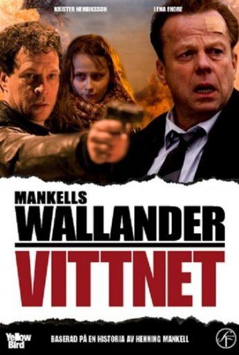 Wallander 26: Vittnet