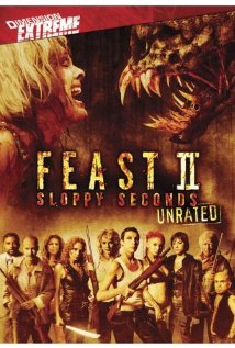 Feast II: Sloppy Seconds