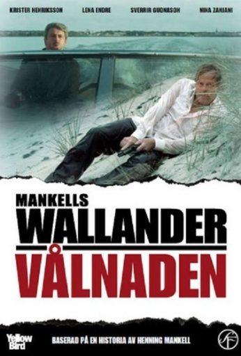 Wallander 23: Vålnaden