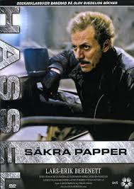 Hassel – Säkra papper