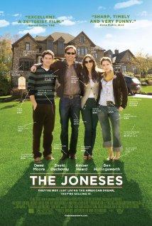 Familjen Jones