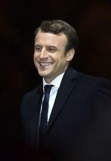 Emmanuel Macron: les coulisses dune victoire