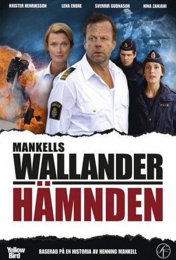 Wallander 14: Hämnden