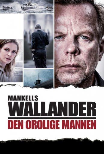 Wallander 27: Den orolige mannen