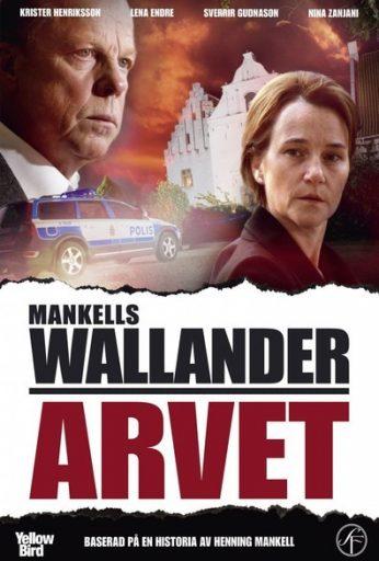 Wallander 24: Arvet