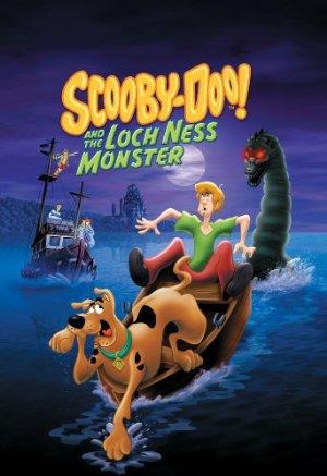 Scooby-Doo och Loch Ness monstret