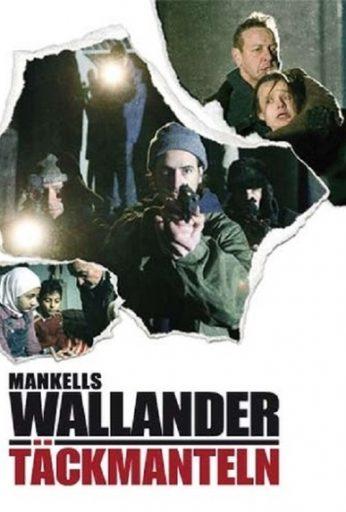 Wallander 9: Täckmanteln