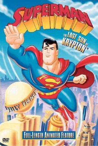 Stålmannen – Kryptons siste son