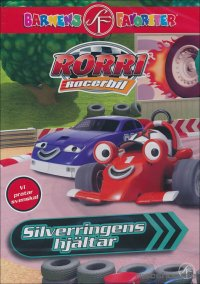 Rorri Racerbil – Silveringens hjältar