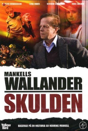 Wallander 15: Skulden