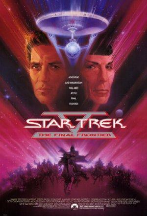 Star Trek V: Den yttersta gränsen