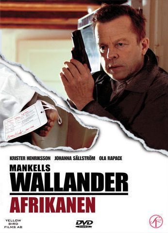 Wallander 5: Afrikanen