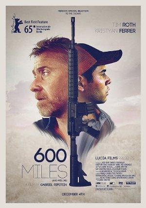 600 Miles (600 Millas)