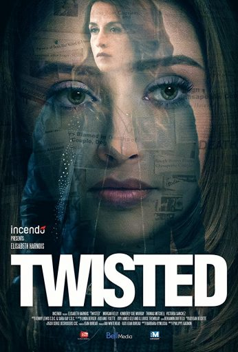Twisted-Psycho Ex-Girlfriend