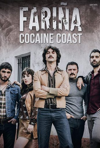 Fariña Cocaine Coast